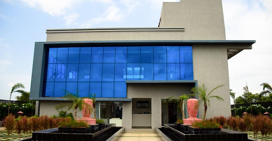 Residency Gallery